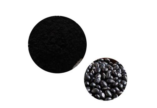 Eat more Black Beans for Iron