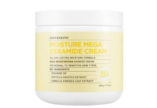 Naturekind Moisture Mega Cream
